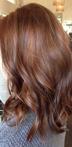 19.Hair Color for 2015