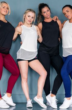 Seamless styles are a firm favourite with our #gymprofamily Insanely comfortable, and flattering, designed to deliver outstanding performance during the toughest of workouts, while sculpting and flattering your figure like you wouldn't believe! - Our Seamless Rai range is coming soon... #gymproapparel #releasetheathletewithin