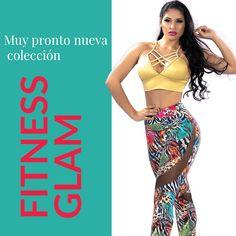 Muy pronto nueva colección FITNESS GLAM de OLA-LA ROPA DEPORTIVA!!!! ESPÉRALA… QUE YA ESTA CERCA!!! 😍 😍 👌 🏋️ ♀️ 🏋️ ♀️ 🛒 🛒  www.ola-laropadeportiva.com  #Nuevacolección #Fitnessglam #fitnessblogger #fitnessgoals #fitnessmotivation #fit #teamfollowback #ropadeportiva #ropafitness