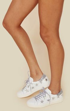 Department Of Finery New Stella Sneaker