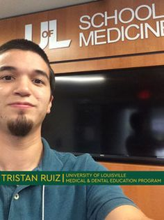 Students from Northern Michigan University are completing awesome internships! Tristan Ruiz, a biochemistry major from Richmond Hill, Ga., is working as a student participant in the University of. Biochemistry Major, Student Jobs, University Of Louisville, Summer Jobs, Richmond Hill, Northern Michigan, Labs, Dental, Medicine