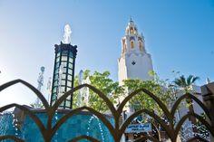 Discover Disney California Adventure Park with the Disney California Story Guided Tour