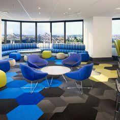 Liberty International Underwriters Brisbane | Design Is … Award People's Choice