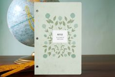 Soft Bouquet by Katie Wahn at minted.com