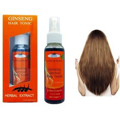 RAPID HAIR GROWTH SERUM GROW HAIR FAST LONG HAIR LOSS TREATMENT BLOCK DHT  #Numtipherbal