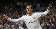 29 de setembro de 2015: Filme de CR7 já tem trailer (JN) Com: Cristiano Ronaldo