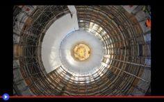 Un time-lapse con il restauro della principale cupola statunitense Con i suoi 88 metri di altezza e 29 di diametro, l'elemento architettonico che sovrasta la rotonda centrale del Campidoglio di Washington non riesce a raggiungere nelle dimensioni la copertura della  #architettura #restauro #statiuniti