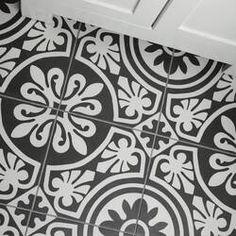 Giglio Nero Gres x Porcelain Field Tile Ceramic Subway Tile, Glass Mosaic Tiles, Wall Tiles, Shower Floor, Tile Floor, Black And White Tiles, Black White, Feature Tiles, Wall Patterns