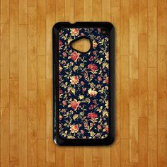 Hey, I found this really awesome Etsy listing at http://www.etsy.com/listing/177153540/htc-one-x-casefloral-patternhtc-one-m7