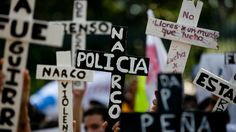 Mexico: Gang Likely Burned, Pulverized 43 Missing - ABC NEWS #Mexico, #Crime