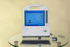 Analizador de sangre AMP. 50000 €. http://www.dsalud.com/index.php?pagina=articulo&c=1690