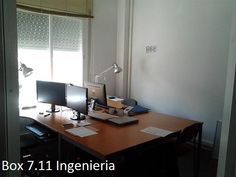 Box 7.11 Ingenieria
