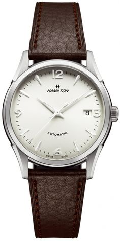 Hamilton Timeless Classic Thinomatic H38415581