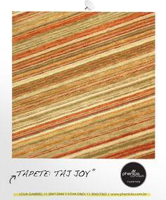 Phenicia Concept - Tapete: Taj Joy