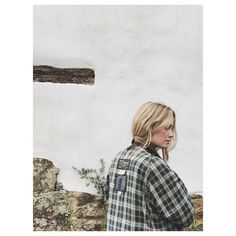 We care about traceability in both the objects we make AND the clothes we wear - so @barbour #whomademyclothes? Whoever did by the by this jacket's 30 years old secondhand and still going strong  @fash_rev @marion.hume #fashrev