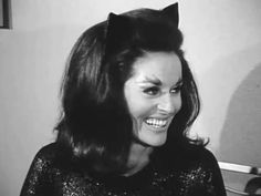 Photo - 6 Lee Meriwether as Catwoman 1966