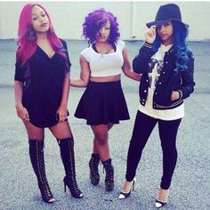 398 best zonnique pullins images in 2015 omg girlz
