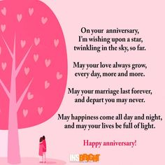 happy anniversary poems for couple anniversary poems 2019 - Cards 2000 ~ Invitations Ideas Anniversary Poems For Husband, Funny Wedding Anniversary Quotes, Anniversary Quotes For Couple, Anniversary Letter, 1st Wedding Anniversary Gift, Happy Anniversary Wishes, Birthday Wishes And Images, Wedding Humor, Quotable Quotes
