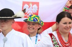 Dowym.com   Phil Ross: Countdown to World Youth Day begins!