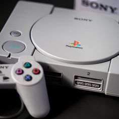 #tbt: yesterday marked 20 years since the launching of @sony's @playstation console in North America. Happy Birthday!