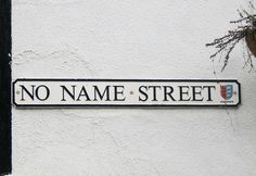 10 Things To Think About Before Naming A Brand | The Story of Telling