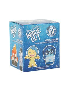 Funko Disney Inside Out Mystery Minis Blind Box Figure | Hot Topic
