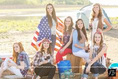 A Texas Senior Session | Senior Style Guide
