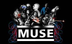 Muse to play Olympic Games closing ceremony Drones, Muse Songs, Muse Music, Alternative Rock Bands, Band Logos, My Muse, Classical Music, Cool Bands, Album Covers