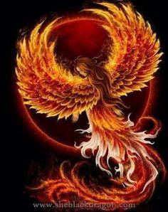 Firey Wings