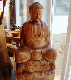 Buda Sentado - www.balidekor.com