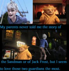 reasons to love jack frost - Google Search