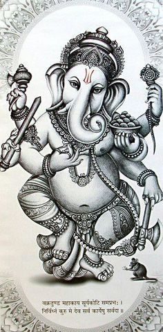 Blessed Ganesh!!!!