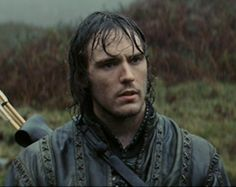 Sam Claflin from Snow White and the Huntsman