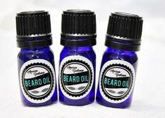 Surf Beard Oil 5 ml.