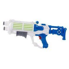 Water Pistol - Polypropylene - 49 x 23 x H 6 cm - Multicolored