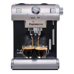 Squissita Plus Espresso Maker, $229, now featured on Fab.