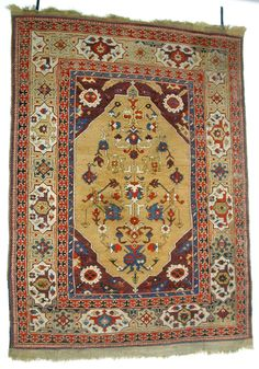 Carpet | Islamic | The Metropolitan Museum of Art