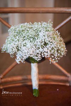 Baby's breath bouquet « Bollea – Floral Design Gallery. Shared via sharexy.com plugin