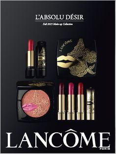 Lancôme - Fall 2013