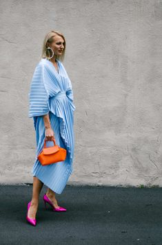 The Best Street Style From Milan Fashion Week