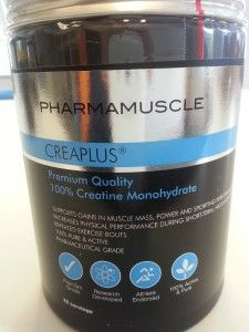 CREAPLUS® Review - Boost Muscle Stamina and Recovery -   Boost Muscle Stamina and Recovery with CreaPlus Supplement If you're into working out and you're finding it hard to keep your energy up as you train, you'll find that choosing the right Creatine Monohydrate supplement is the key to accessing tons of pure energy during weightlifting or duri... - Creatine Monohydrate, Main Benefits