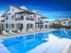 T  - Belek - Hotel River Garden Holiday Village - 5* 17.8. ultra all inclusive 1354
