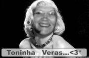 Check out Antonia Veras on ReverbNation  Cada um tem de mim exatamente o que cativou, e cada um é responsável pelo que cativou, não suporto falsidade e mentira,