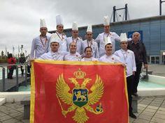 #Chef #HotelSplendid #Montenegro #CulinaryArt www.montenegrostars.com