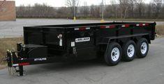 Tilt Trailer, Trailer Hitch, Aluminum Utility Trailer, Caravan Van, Equipment Trailers, Steel Deck, Dump Trailers, Compact Tractors, Heavy Equipment