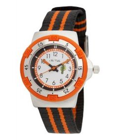 Created in Australia, I love the affordable and stylish range of kid's watches by Cactus.