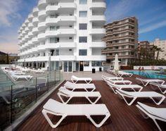 FERGUS HOTELS | FERGUS #Style Mar Mediterrania | #Hoteles Santa Susanna #Barcelona #España