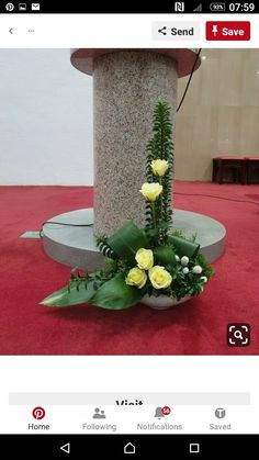 - Decoration Wedding and Home Easter Flower Arrangements, Creative Flower Arrangements, Funeral Flower Arrangements, Floral Arrangements, Altar Flowers, Church Flowers, Funeral Flowers, Backdrop Decorations, Wedding Decorations