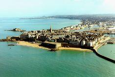 Saint Malo (Ille & Vilaine - Bretagne)