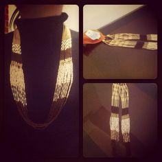 Collar Moca  Ref. C.M001//
